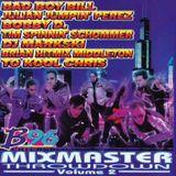 Bobby D - Mixmaster Throwdown Vol 2 Mix