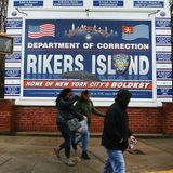 Rikers Island - not a vacation paradise...Daniel Genis takes on a magical mystery tour of Rikers
