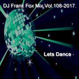 DJ Frank Fox Mix Vol.108-2017.
