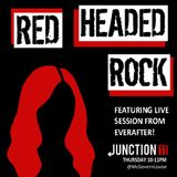 Red Headed Rock No.4 (2 hour Special) Live Session & Interview With EverAfter - 22/05/2014