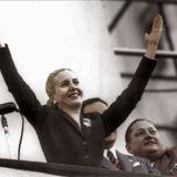 Silvia Bianchi analiza el discurso de Eva Perón en el Cabildo Abierto