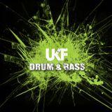 ukf drum and bass mix nov 2012