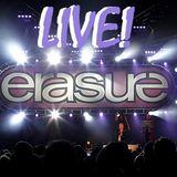 erasure - LIVE!