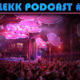 Alekk Podcast #3