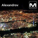 Alexandrov - Macromusic Podcast 003