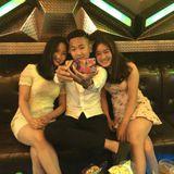 NST- Đi Lang Thang ta Gặp Chụy HằnG - ✔️Tặng em Đỗ Quang Huy ♥️♥️