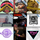 Wind Radio September Promo Groovefinder Soulful House Mix18/9/18