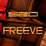 S20-podcast: Freeve - DJ set @ NIGHTSHIFT02, Tampere