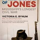 The Free State of Jones, interview with author Victoria Bynum, broadcast July 16, 2019