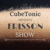 CubeTonic - Frisson Show #20 (Live Trance Universe 23.04.2017).