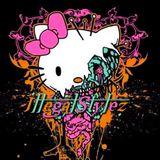 Alex Kidd Vs. Kidd Kaos - Kiddstock Theme (Illegalstylez Remix)
