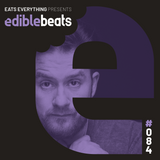 EB084 - edible bEats - Eats Everything live from Resistance, Japan - Tokyo