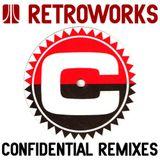 # RETROWORKS - CONFIDENTIAL REMIXES EP (MIXER-EBB) VOL.1