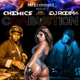 Combustion 7 - DJ Chemics and DJ Riddim  (Dancehall, EDM, Soca, and Trap Freestyle Mix