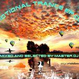 Emotional Trance ep.057(2016) Master dj