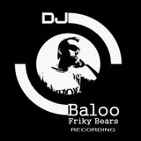 dj baloo Miniset de agradecimiento