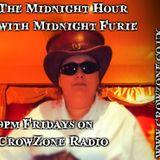 The  Midnight Hour - 4 Nov - Bram Stoker special