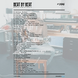 Beat By Beat Radio Show #106 with Special Guest: Title