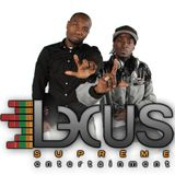 DJ KING STUBBS OF LEXUS SUPREME CANADA PROMO MIX FOR THE PEOPLE....