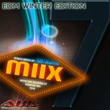 MiiX 7 - EDM Winter Edition