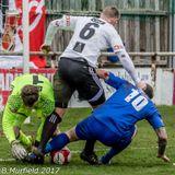 Whitby Town v Stourbridge- 25/2/17- Full match replay