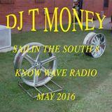 Dj T Money Presents : Sailin The South 8