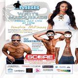 Friday Night @ Score - Miami Beach Bruthaz Style