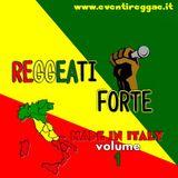 Reggaeti Forte - Puntata 13 - 20/01/13 - Made in Italy Volume 1