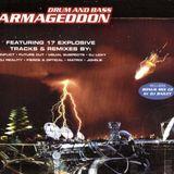 Armageddon Mixed by DJ Bailey - Renegade Hardware 1999