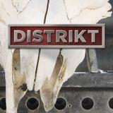 The Scumfrog - DISTRIKT Podcast - Episode 015
