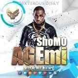 ShoMO AGE MI AFROBEAT MIX 2018