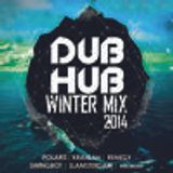 From the archives - Remedy - Dub Hub Winter Mix 2014 (DRUM AND BASS)
