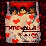 Krewella - Troll Mix Vol.3 (Makeout Edition) - 14.02.2013