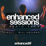 Enhanced Sessions 271 with Will Holland