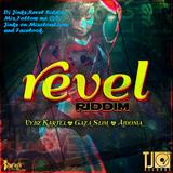 Revel Riddim Mix,Dj Jinks.