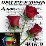 OPM Love Song for you