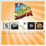 GOLDEN DISCO FUNK 10 KC AND SUNSHINE MIX