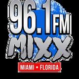 WALSHY FIRE RADIO - MIXX 96 BABY CHAM LIVE FREESTYLE JAN/2006