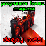 Old Skool Progressive House & Club [FULL] Megamix 2012 Mixed By Deejay Rossi