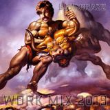 DjJimiRazz - Work Mix 2019