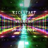 Kickstart The Weekend 37 17-02-2017