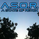 A.S.O.R. [episode 07] - DJ TELSO presents DJ RYCK BAEZ