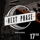 Next Phase Radioshow - Infest & Leonux - 17 02 2016