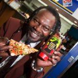 Pizza Reggae 14