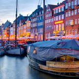 21.08.2019 - Данія та Німеччина / Без кордонів