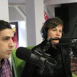 Razboiul Sfarsitului Saptamanii - Podcast - Duminica - 12.02.2017 - Raluca Feher și Petrisor Obae