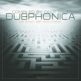 Dubphonica CD01 [Dub Techno April 2015] by Deep Cult