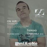 Sergio Sánchez -Moving Mountains Podcast, Live @ MixOne Radio (Buenos Aires). 26 Nov., 2017.