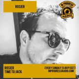 Rosier presents Time to Jack #004