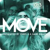 MOVE [on air] - Episode 013
